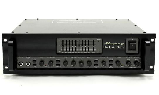 Ampeg SVT-4 Pro (Ampeg® SVT-4 PRO)