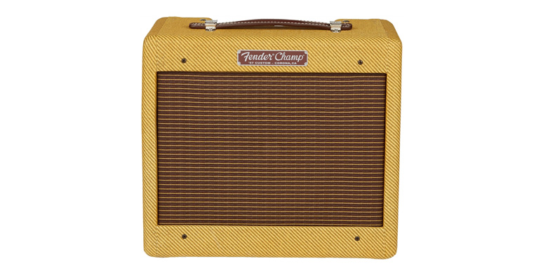 US Small Tweed (Fender® Champ®)
