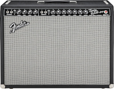 US Double Nrm (Fender® Twin Reverb® (normal channel))