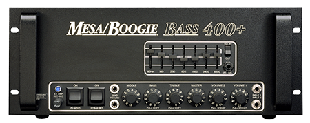 Cali 400 Ch1, the Helix model of a MESA/Boogie® Bass 400+ (channel 1)
