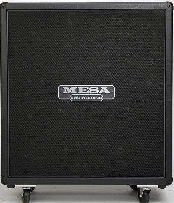 """4x12 Cali V30, the Helix model of a 4x12"""" MESA/Boogie® 4FB V30"""