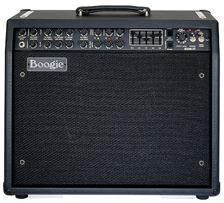 Cali IV Lead (MESA Boogie® Mark IV (lead channel))