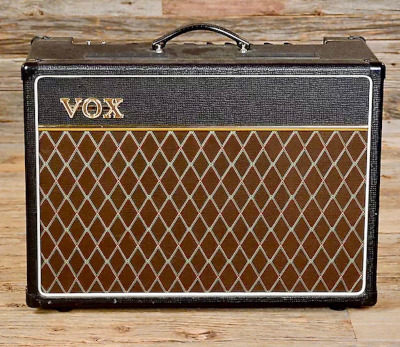 Essex A15, the Helix model of a Vox® AC-15