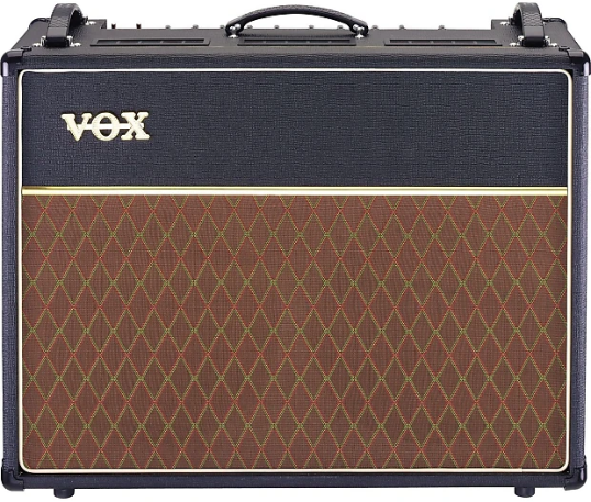 Essex A30 (Vox® AC-30 with top boost)